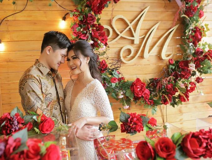 WEDDING PART 2 by Wyl's Kitchen - 035