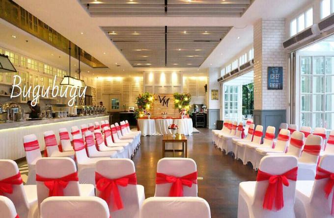 Wedding Decoration by Wyl's Kitchen - 030