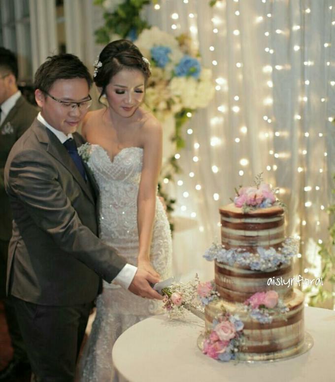 WEDDING PART 2 by Wyl's Kitchen - 038
