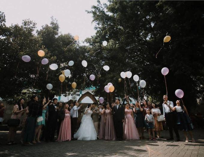 Mr. Edo & Mrs. Heidy Wedding by Lumilo Photography - 010