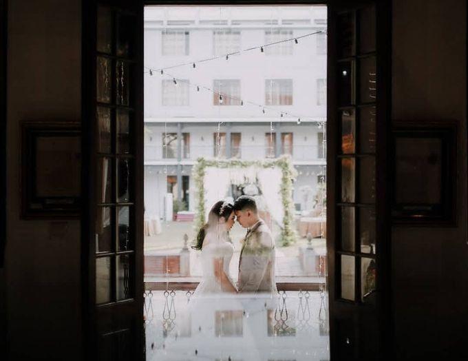 Mr. Edo & Mrs. Heidy Wedding by Lumilo Photography - 012