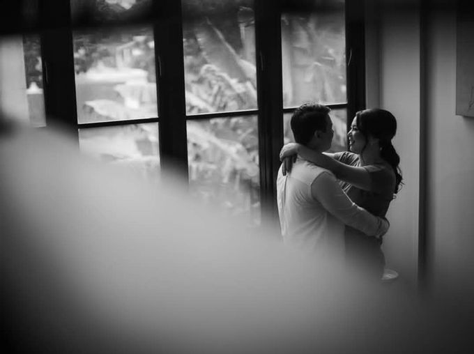 Mr. Edo & Mrs. Heidy Wedding by Lumilo Photography - 004