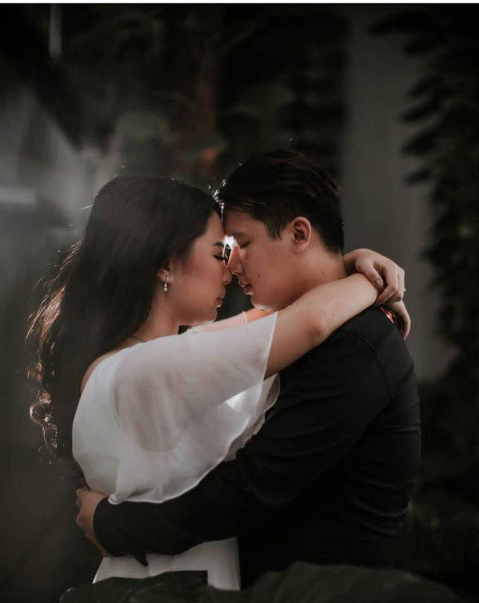 Mr. Edo & Mrs. Heidy Wedding by Lumilo Photography - 007