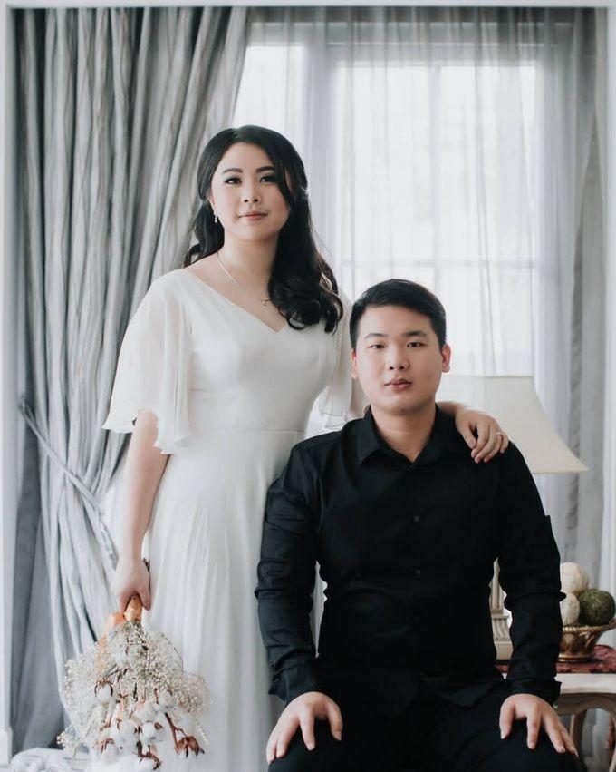 Mr. Edo & Mrs. Heidy Wedding by Lumilo Photography - 014