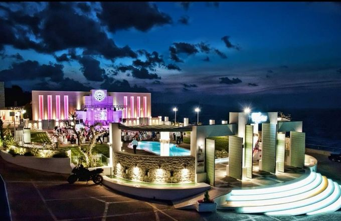 Greek Wedding by Eventous Weddings and Events - 005