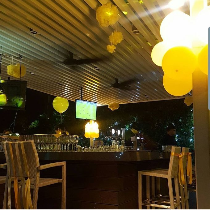 For The Love Of Yellow by Amara Sanctuary Resort Sentosa - 003