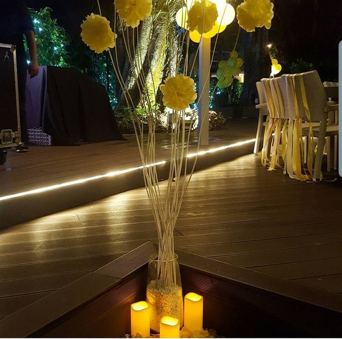 For The Love Of Yellow by Amara Sanctuary Resort Sentosa - 002
