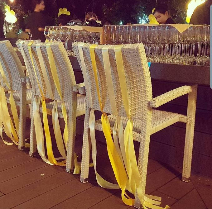 For The Love Of Yellow by Amara Sanctuary Resort Sentosa - 001