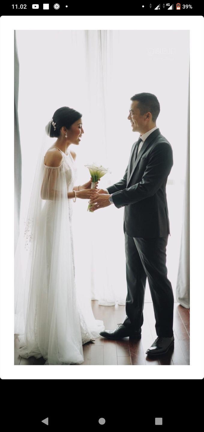 The Wedding Of Ezra & Bosco by FIVE Seasons WO - 009