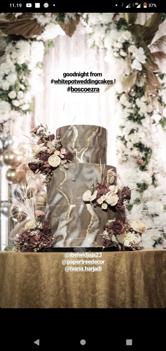 The Wedding Of Ezra & Bosco by FIVE Seasons WO - 012