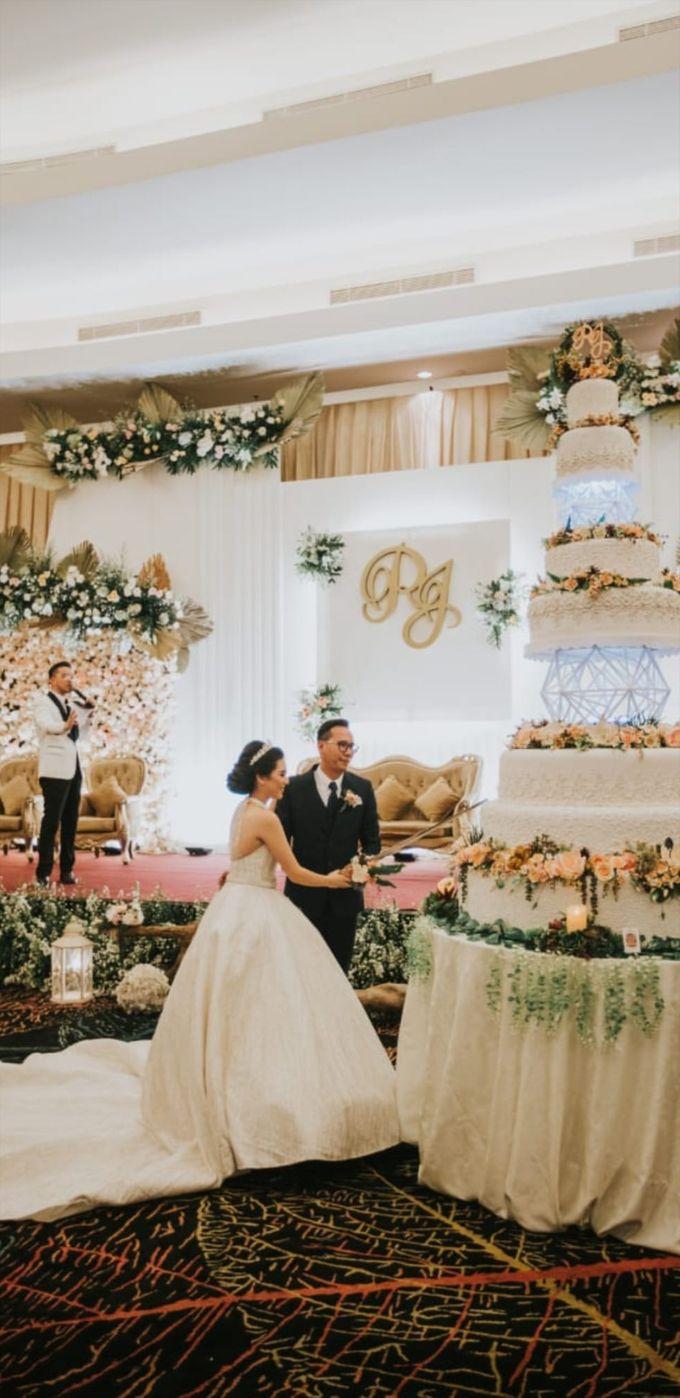 Wedding Rico & Jesica by IPB International Convention Center - 006