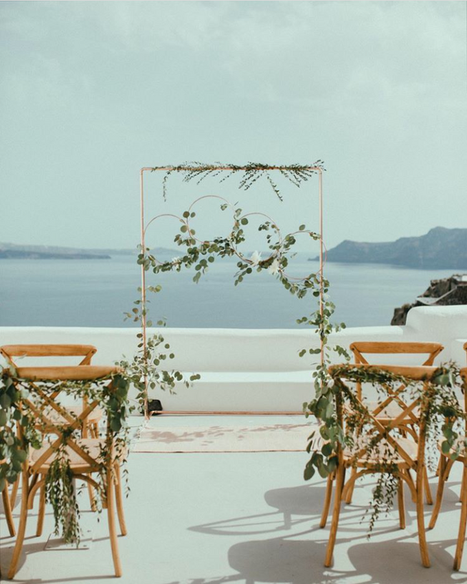 Destination Wedding by Weddings by Plan Your Day - 001