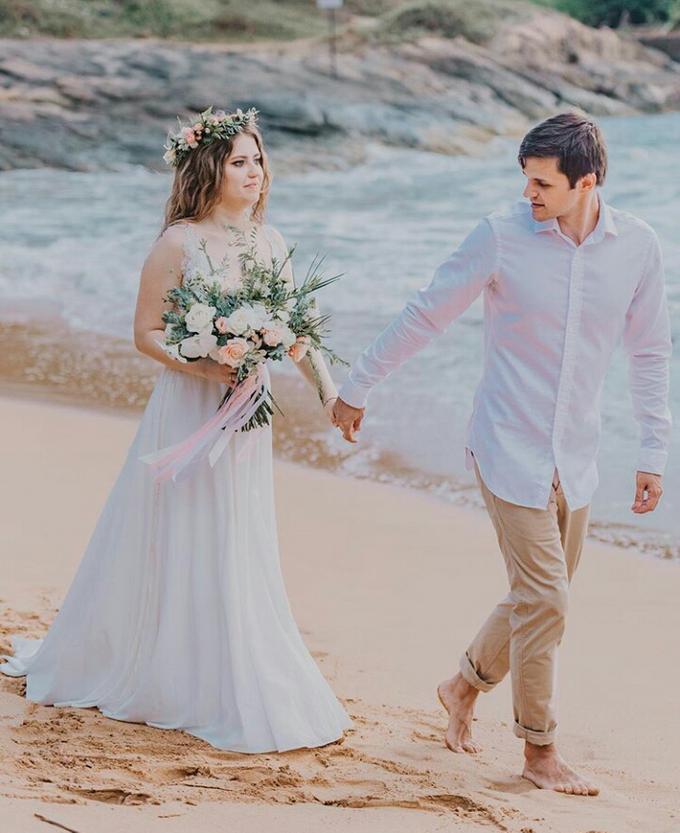 Destination Wedding _ Sri Lanka by Weddings by Plan Your Day - 001