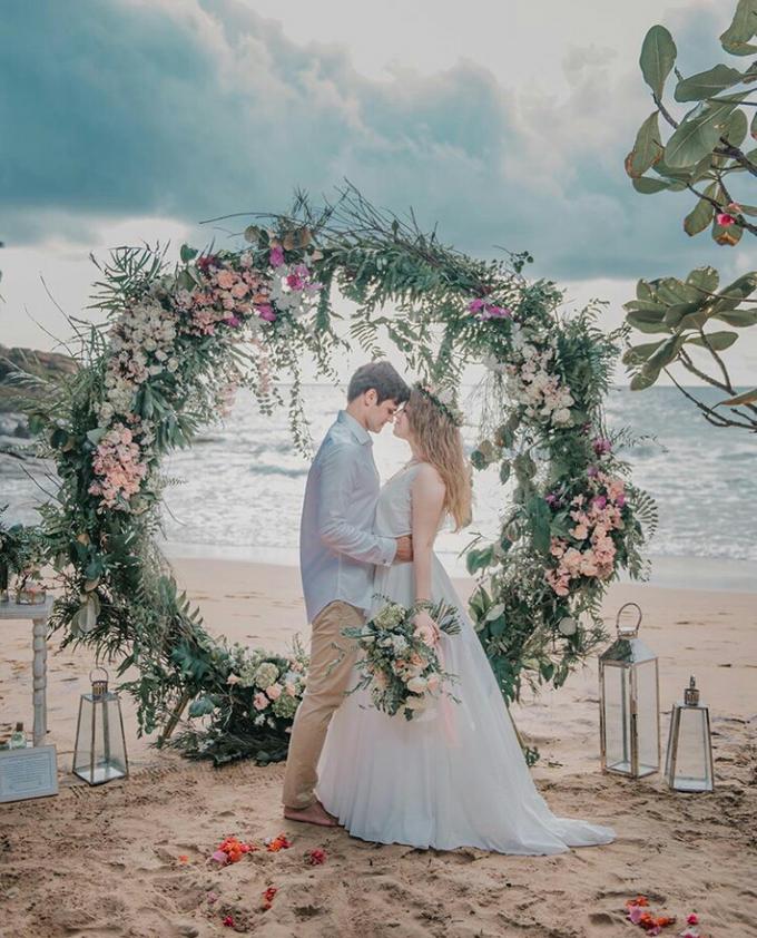 Destination Wedding _ Sri Lanka by Weddings by Plan Your Day - 003