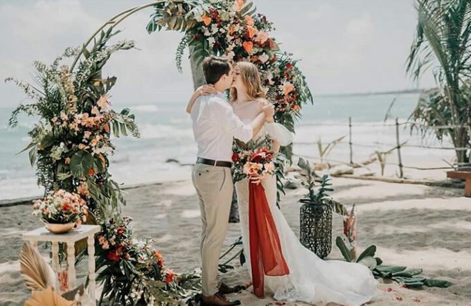 Destination Wedding_ Sri Lanka by Weddings by Plan Your Day - 001