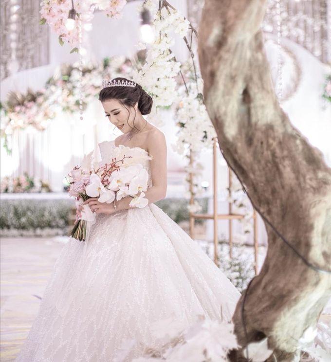 Ardy & Willing Wedding by Frisch Florist - 002
