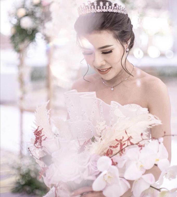 Ardy & Willing Wedding by Frisch Florist - 001
