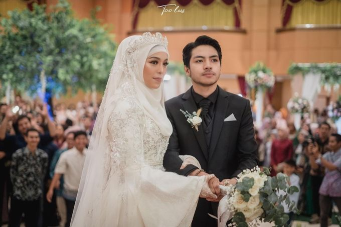 Mr. Faris & Mrs. Shopia by Ventlee Groom Centre - 001