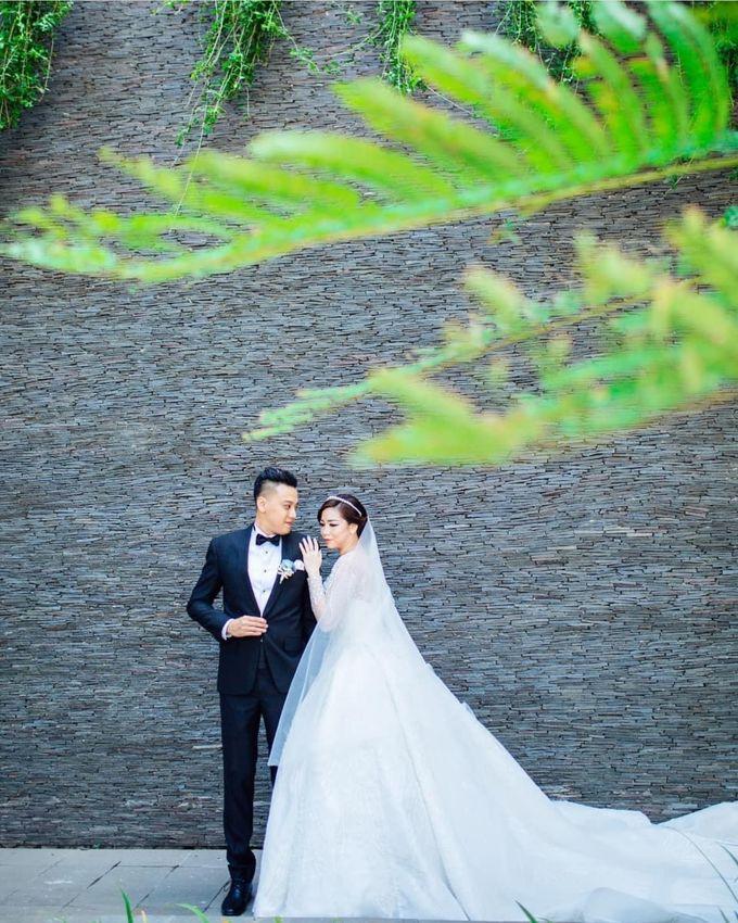 Mr. Tommy & Mrs. Eva Wedding by Ventlee Groom Centre - 003