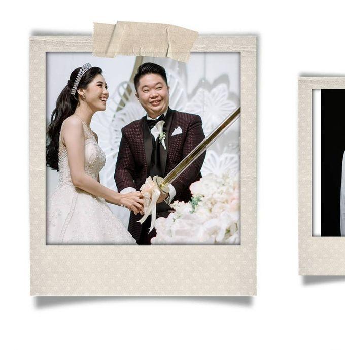 Mr. Henry & Mrs. Helen Wedding by Ventlee Groom Centre - 008