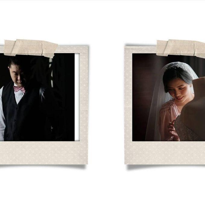 Mr. Henry & Mrs. Helen Wedding by Ventlee Groom Centre - 003