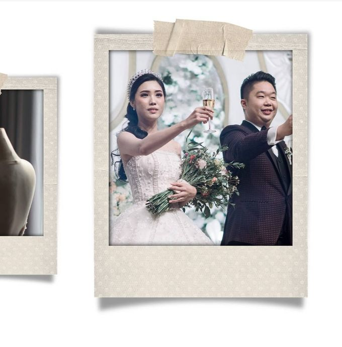 Mr. Henry & Mrs. Helen Wedding by Ventlee Groom Centre - 010