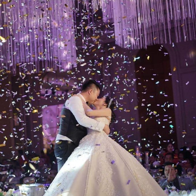 Mr. Henry & Mrs. Helen Wedding by Ventlee Groom Centre - 009