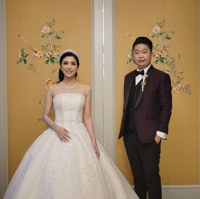 Mr. Henry & Mrs. Helen Wedding by Ventlee Groom Centre - 001