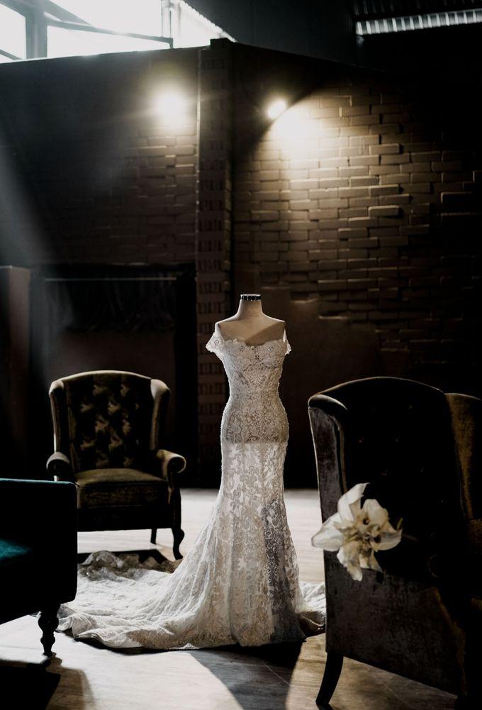 The Wedding of Edwin and Maya by W The Organizer - 028