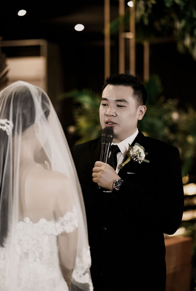 The Wedding of Edwin and Maya by W The Organizer - 025