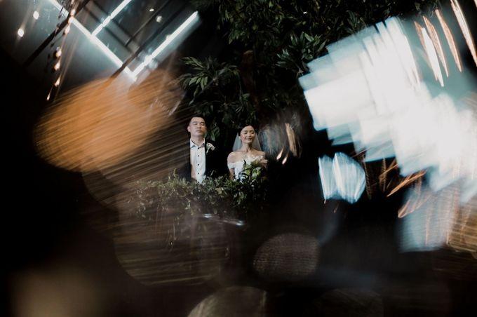 The Wedding of Edwin and Maya by W The Organizer - 013