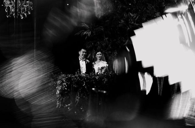 The Wedding of Edwin and Maya by W The Organizer - 018