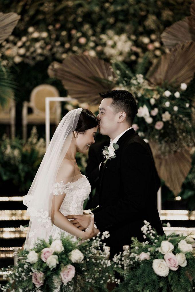 The Wedding of Edwin and Maya by W The Organizer - 015