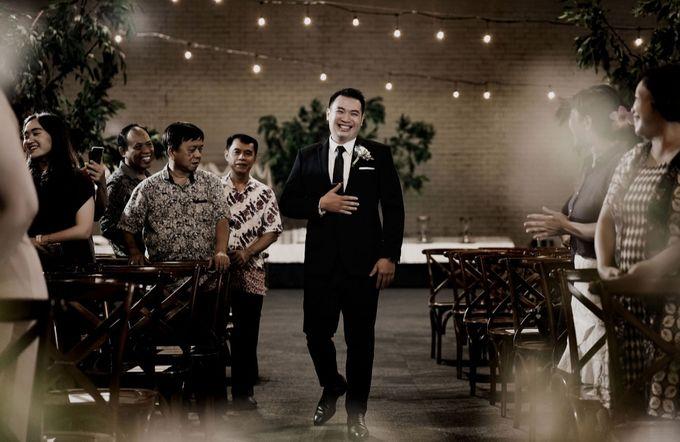 The Wedding of Edwin and Maya by W The Organizer - 003