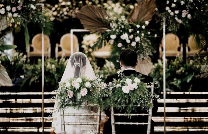 The Wedding of Edwin and Maya by W The Organizer - 014