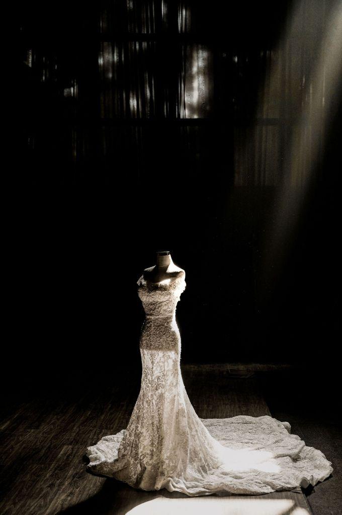 The Wedding of Edwin and Maya by W The Organizer - 004
