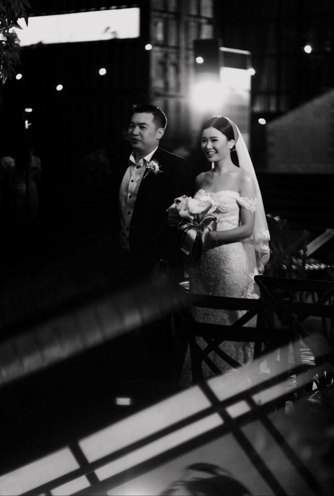 The Wedding of Edwin and Maya by W The Organizer - 016