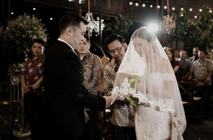 The Wedding of Edwin and Maya by W The Organizer - 008