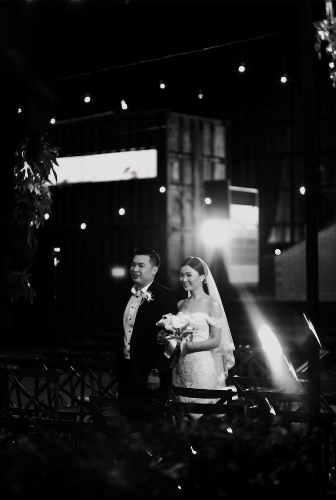 The Wedding of Edwin and Maya by W The Organizer - 021