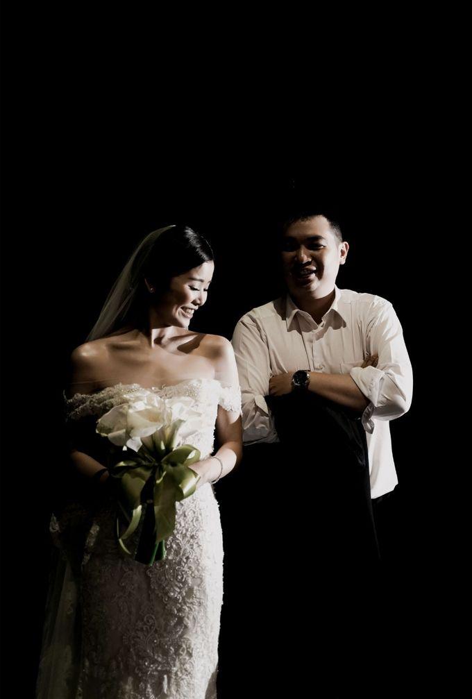 The Wedding of Edwin and Maya by W The Organizer - 009