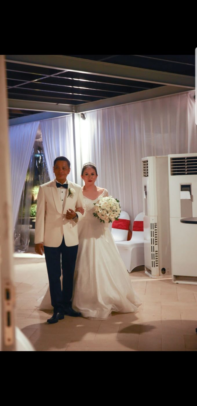 Mr. Denny's Wedding by Ansella Tailor - 004