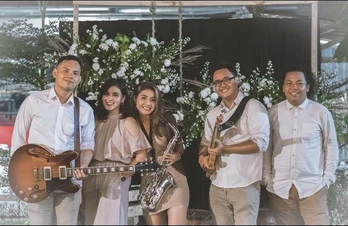 The Wedding of Haris & Tika by HS Music Entertainment - 002