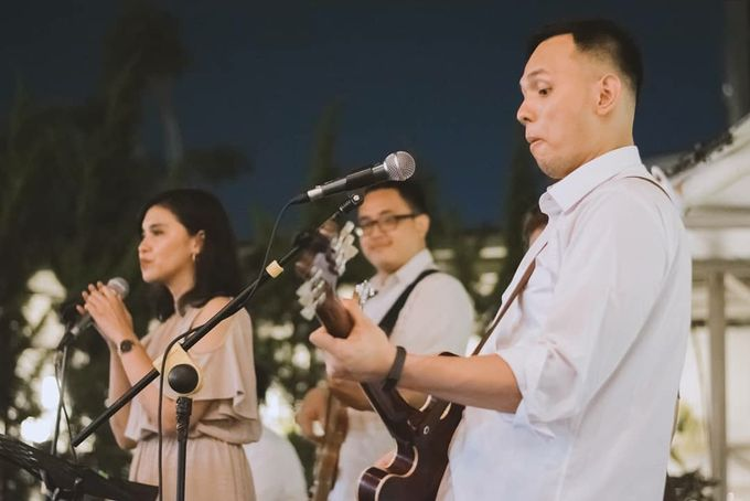 The Wedding of Haris & Tika by HS Music Entertainment - 003