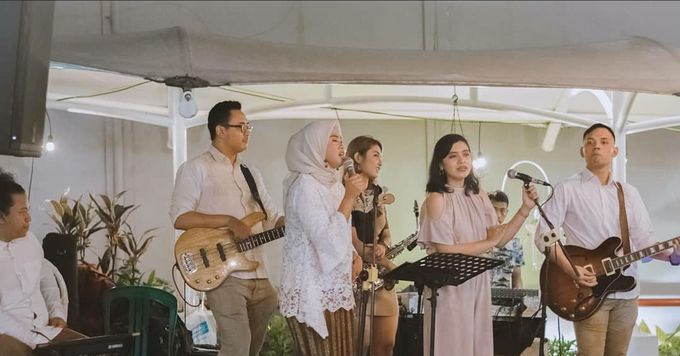 The Wedding of Haris & Tika by HS Music Entertainment - 001