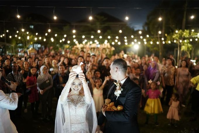 The Wedding of Max & Melisa by HS Music Entertainment - 010