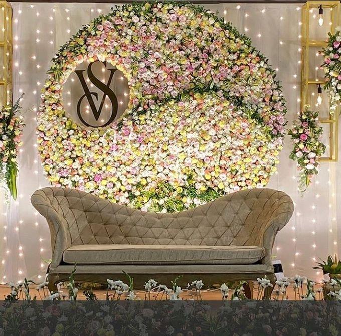 Small Wedding by Shiv Wonder Wedding - 003