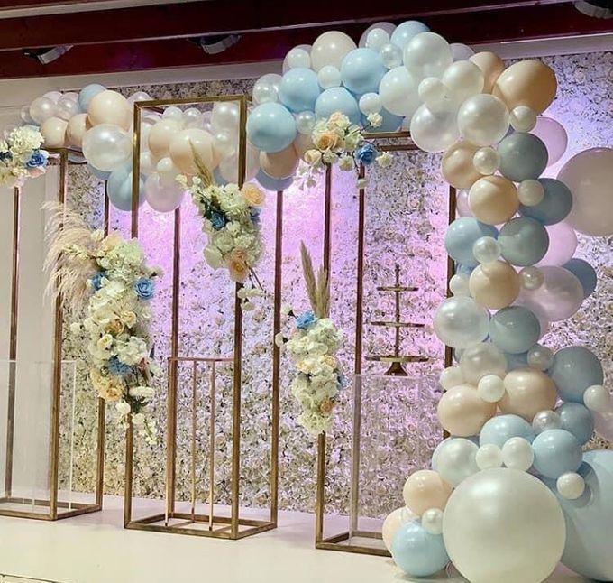 Small Wedding by Shiv Wonder Wedding - 002