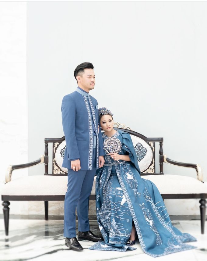 Mr. Vito & Mrs. Janet Wedding by Ventlee Groom Centre - 002