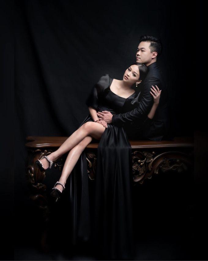 Mr. Vito Wicaksana & Mrs. Janet Wirawan by Ventlee Groom Centre - 011