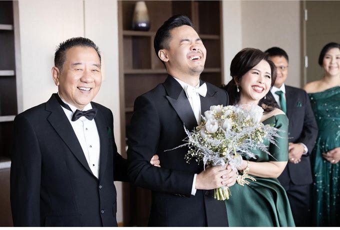 Mr. Vito Wicaksana & Mrs. Janet Wirawan by Ventlee Groom Centre - 013